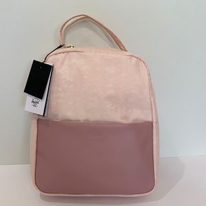 Herschel Supply Co.blush pink Small Orion Backpack